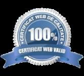 Certificat Web